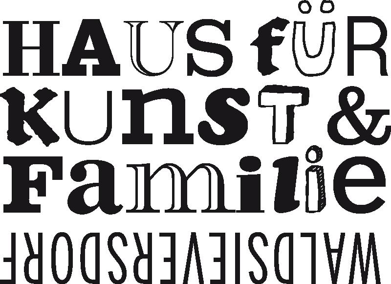 Haus für Kunst & Familie Waldsieversdorf